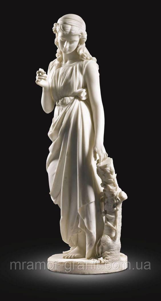 Парковая скульптура С - 316