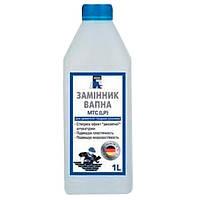 Пластификатор для растворов и заменитель извести МТС GmbH 1 л