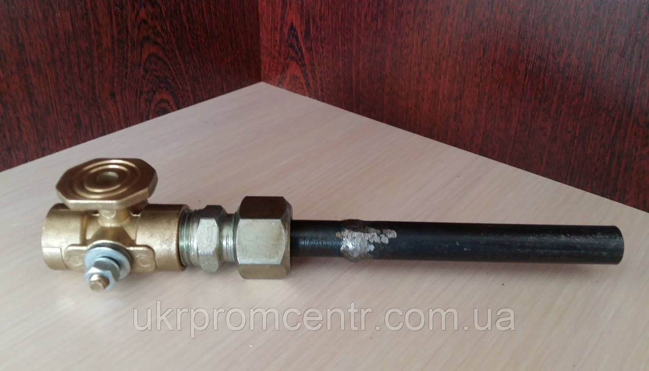 Добірне пристрій тиску пряме 1,6-70П (ЗК14-2-1-02)