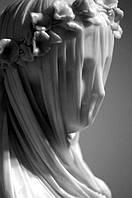 Скульптура женщины С - 324