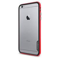 Бампер SGP Neo Hybrid EX для iPhone 6S Plus/6 PLUS , Dante Red