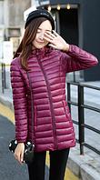 Женская модная весенняя курточка . Модель 2114, фото 3