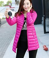 Женская модная весенняя курточка . Модель 2114, фото 2