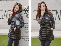 Женская модная весенняя курточка . Модель 2114, фото 6