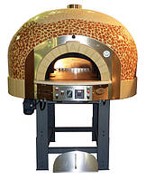 Дровяная печь для пиццы газовая Design G 140 K ASTERM