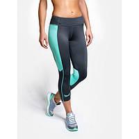 Женские компрессионные штаны, леггинсы, рашгарды