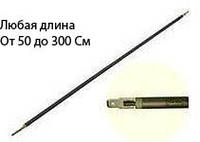 Гибкий воздушный Тэн 1.2 кВт 150 см, 6 мм Sanal