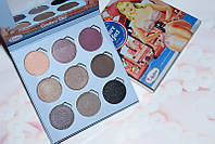 Тени матовые  The Balm Picture Perfect