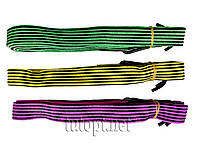 Стяжки 2 метра с крючками