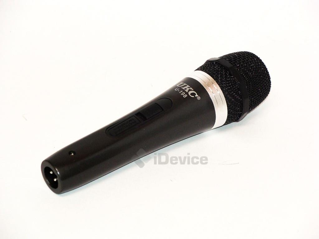 Микрофон UKC U-198