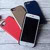 Кожаный чехол на iPhone 7 , цветные , фото 2