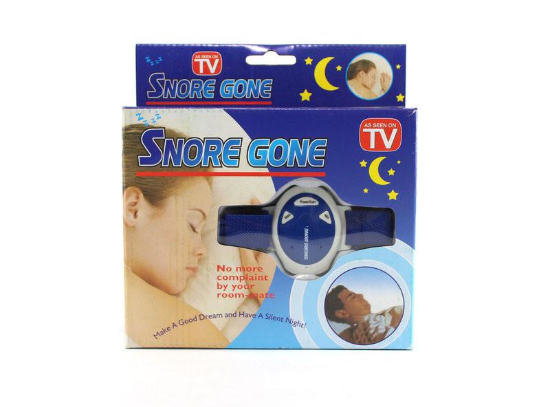 Антихрап Stop Snore Gone (100)