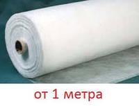 Белое агроволокно, агроткань (спанбонд) 30 г/м кв.