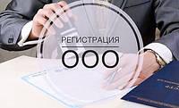 Регистрация общества с ограниченной ответственностью (ООО)