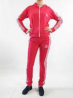 7668 Спортивный костюм розовый