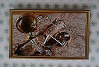 Часы Настенные Путешественник