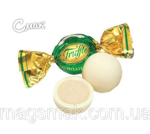Конфеты Truffle шампанское, Рошен, 1кг, фото 2