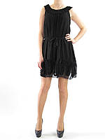 8164 Платье черный