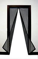 Занавеска маскитная Magic Mash 100*210 см (60)