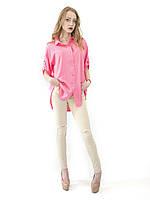 9188 Рубашка розовый
