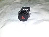 Кнопка аварийки Chevrolet Aveo T250 ЗАЗ Вида (оригинал, GM)