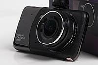 Видеорегистратор F124 Full HD 1080 2-Камеры Новинка!