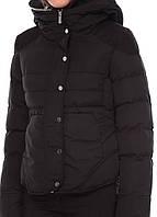 9756 Куртка черный