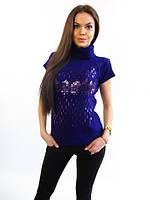 9900 Гольф американка фиолет