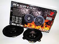Качественная акустическая система MEGAVOX MAC-5778L для автомобиля. Хорошее звучание. Купить. Код: КДН1507