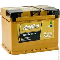 Автомобильный Аккумулятор Autopart Galaxy Gold Ca-Ca 62Ач 12В (ARL062-GG0)