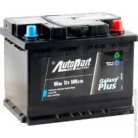Автомобильный Аккумулятор Autopart Euro Plus 66Ач 12В (ARL066-P00)