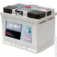 Автомобильный Аккумулятор Autopart Galaxy Silver 60Ач 12В (ARL060-GAS0)