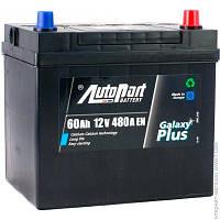 Автомобильный Аккумулятор Autopart Japan Euro Plus 60Ач 12В (ARL060-077)