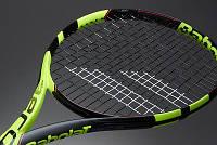 Теннисная ракетка Babolat PURE AERO TOUR UNSTR