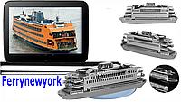 Ferrynewyork
