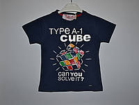 Модная футболка Италия Type A-1, 2 года.