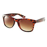 Сонцезахисні окуляри Vans - 4 Shades Wayfarer Tiger Black (солнцезащитные очки)