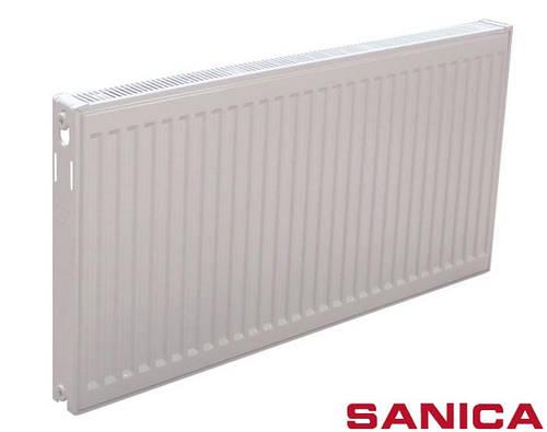 Радиатор отопления SANICA т11 300x1100 бок. подкл.