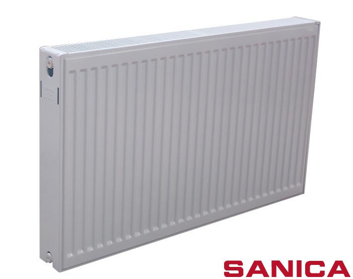 Радиатор отопления SANICA т22 300x1000 бок. подкл.