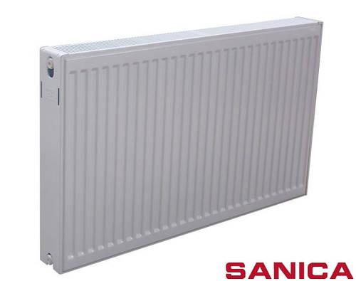 Радиатор отопления SANICA т22 300x1800 бок. подкл.