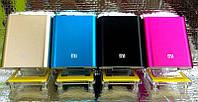 MI-4 Power bank 10400 mAh, Внешний аккумулятор, Универсальная зарядка, Зарядное устройство, Xiaomi mi bank
