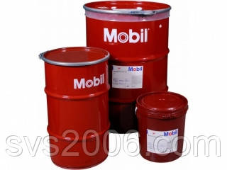 Компрессорное масло Mobil Rarus 425  (208L)