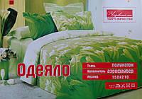 Одеяло полуторное, стандартное одеяло, одеяло 150х210