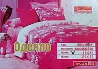 Одеяло двуспальное, стандартное одеяло, одеяло 175х205