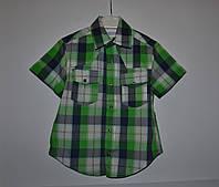 Рубашка Италия  Zu-Yspanici 2 года., фото 1