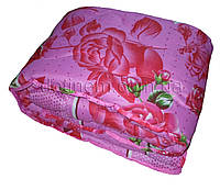 Одеяло шерстяное, 195х220, Верона