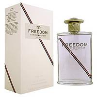 Tommy Hilfiger Freedom edt 100 ml. m оригинал
