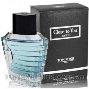Tom Ross Close To You edp 100 ml. m оригинал