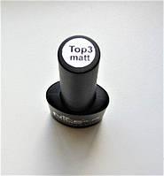 Топ матовый Nice ( Top3 matt ) , 12 мл