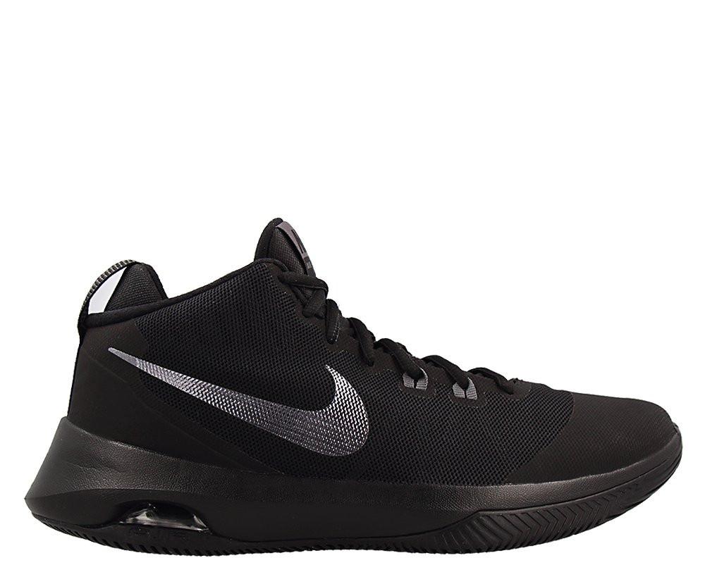 8fdc57fd Оригинальные баскетбольные кроссовки Nike Air Versitile NBK , фото 1